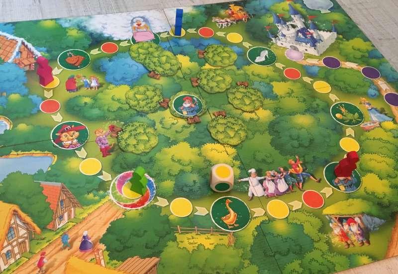 RAVENSBURGER/Spiele & Puzzles:Sagaland Junior