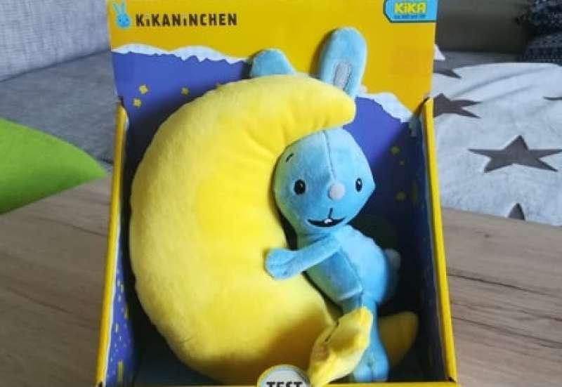 Simba/Baby- & Kleinkindspielzeug:Kikaninchen Spieluhr