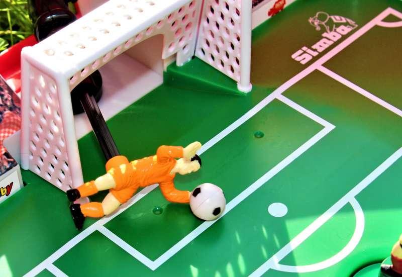 Simba/Outdoor & Sport:Games & More Fußball Arena von