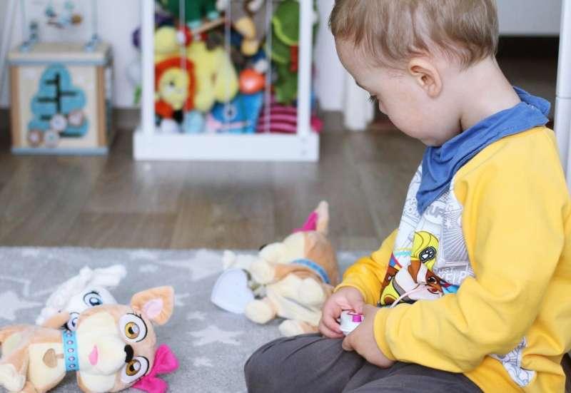 Simba/Spielewelten & Sammelfiguren:Unboxing: Toy Boxx Nr. 11/2019