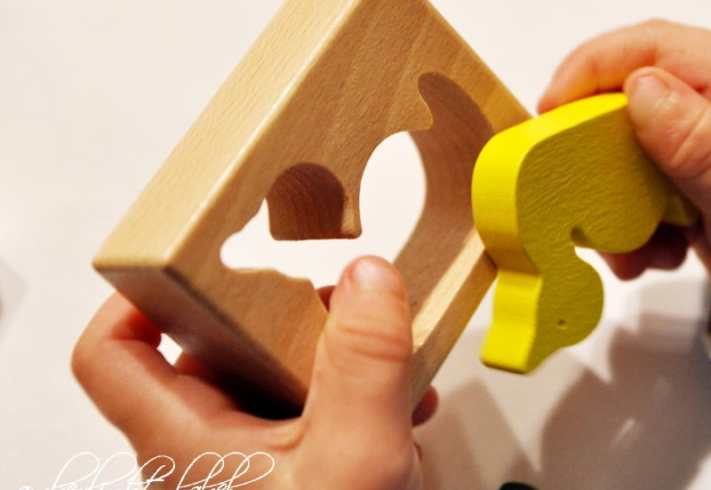 Noris/Spiele & Puzzles:Wer wohnt wo von Noris