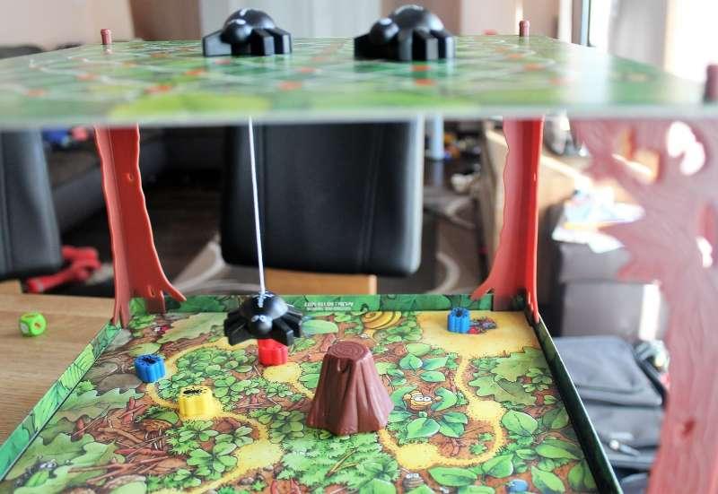 """Zoch/Spiele & Puzzles:Im Netz von """"Spinderella"""""""