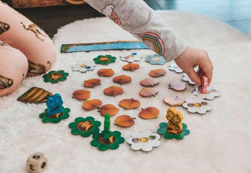 AMIGO/Spiele & Puzzles:Lustige Kinderspiele von AMIGO