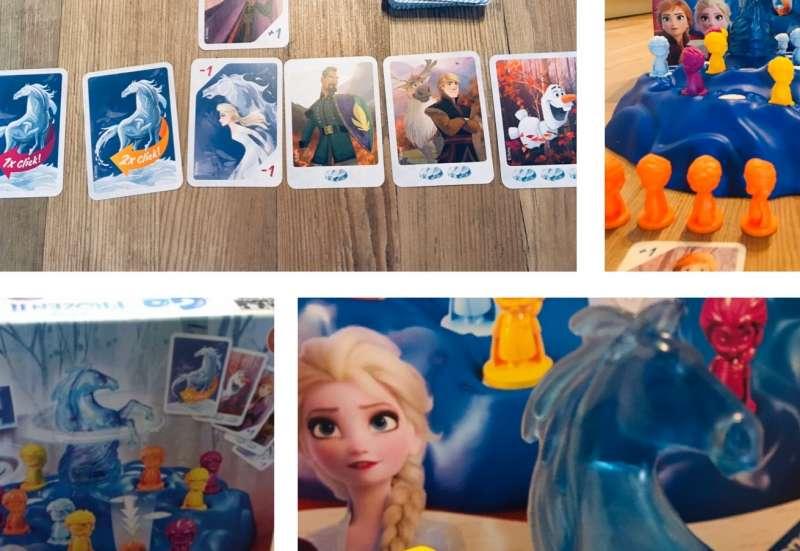 RAVENSBURGER/Spiele & Puzzles:Go Elsa Go