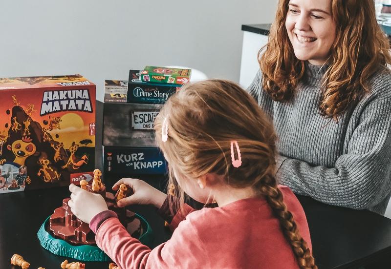 Noris/Spiele & Puzzles:Spiele für die ganze Familie!
