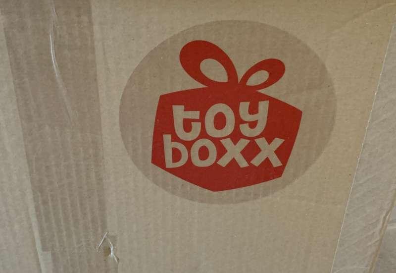 Simba/Puppen & Puppenzubehör:Toy Boxx - Unboxing