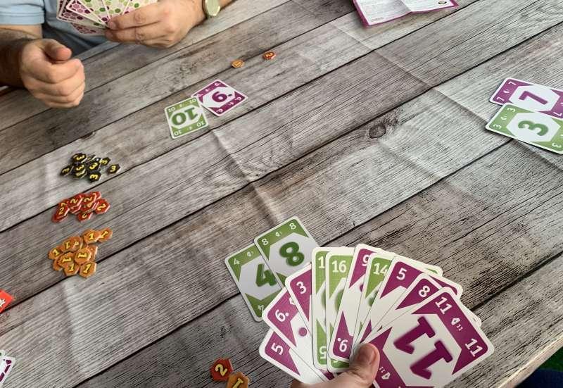 AMIGO/Spiele & Puzzles:Wir spielen Chip It