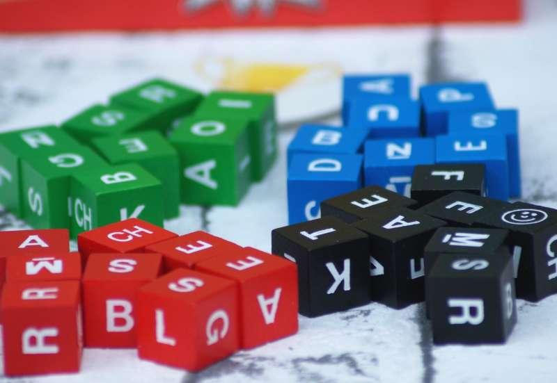 AMIGO/Spiele & Puzzles:Speed Dice