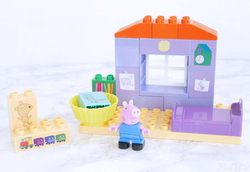 BIG/Baby- & Kleinkindspielzeug:Schorchs Kinderzimmer