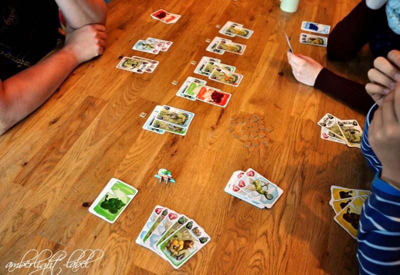 Zoch/Spiele & Puzzles:Einer geht noch! von Zoch