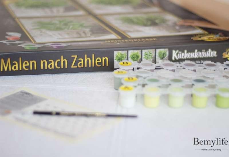 Schipper/Basteln, Malen & Kreativ:Schipper - Malen nach Zahlen