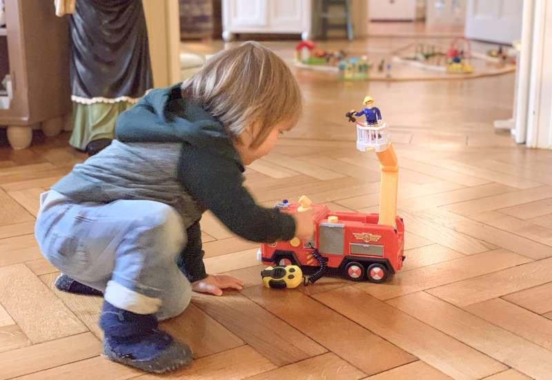 Eichhorn/Autos, Fahrzeuge, Boote & Flieger:Unboxing: Toy Boxx 07/2020
