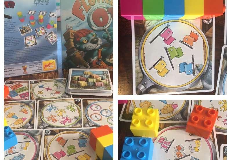 Zoch/Spiele & Puzzles:Flotter Otter