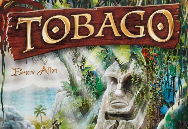 Zoch/Spiele & Puzzles:Tobago
