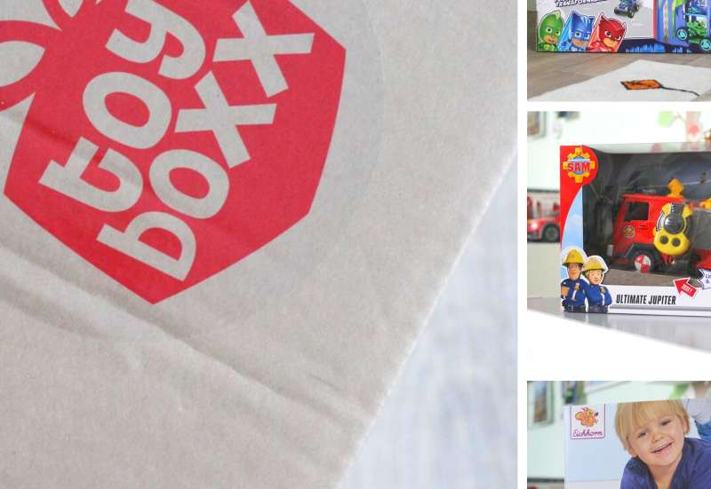Unboxing – Toy Boxx Nr. 7
