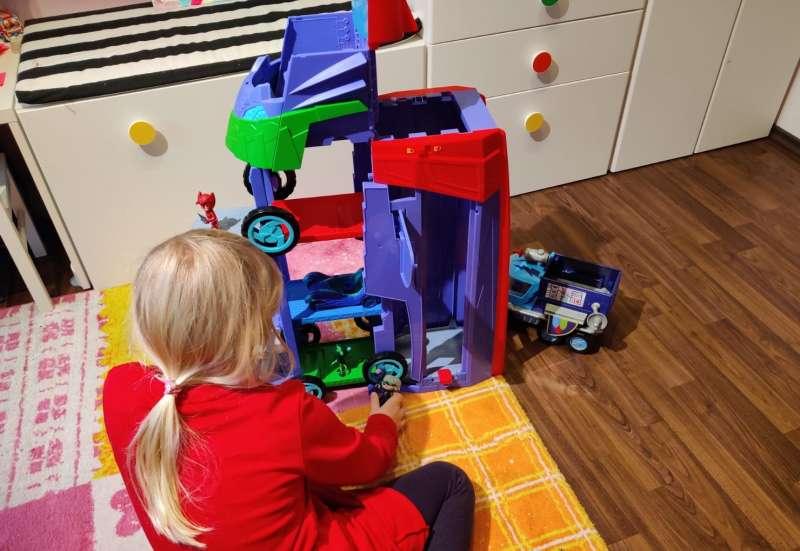 Simba/Autos, Fahrzeuge, Boote & Flieger:Unboxing Toy Boxx 07/2020