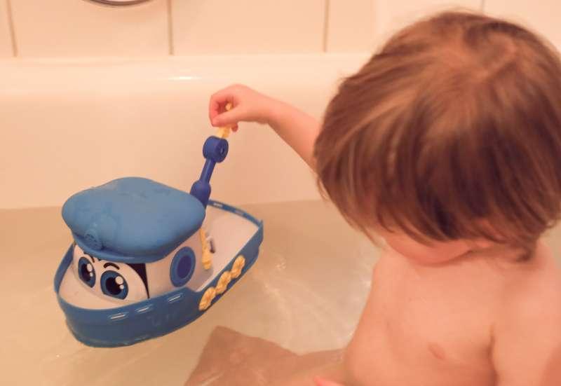 Dickie Toys/Autos, Fahrzeuge, Boote & Flieger:Badespaß: Happy Boat & U-Boot