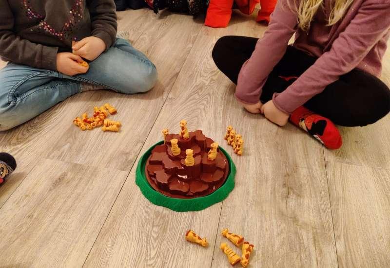 Noris/Spiele & Puzzles:Unboxing Toy Boxx 01/2021