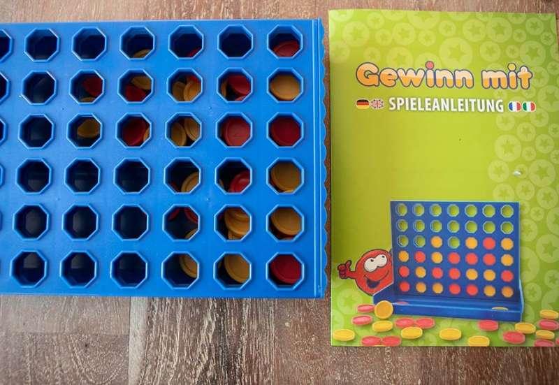 Noris/Spiele & Puzzles:Gewinn mit...