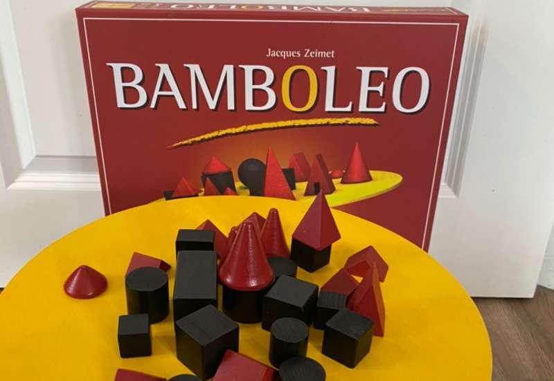 Zoch/Spiele & Puzzles:Bamboleo