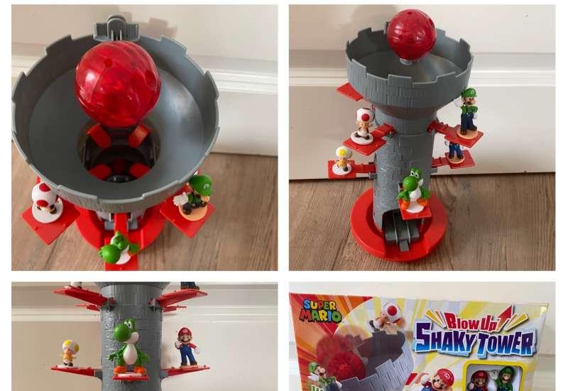 Sonstige/Spiele & Puzzles:Shaky Tower von Epoch