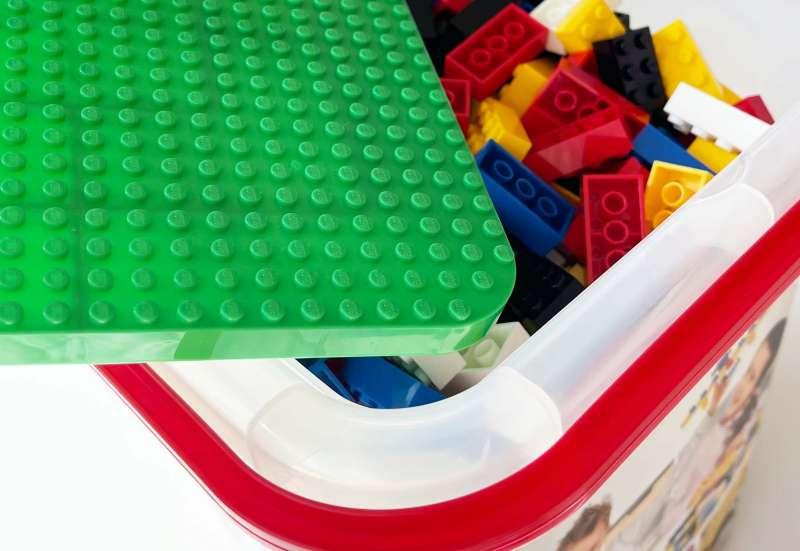 Simba/Bauen & Konstruieren:Simba Toys Blox 700 Bausteine