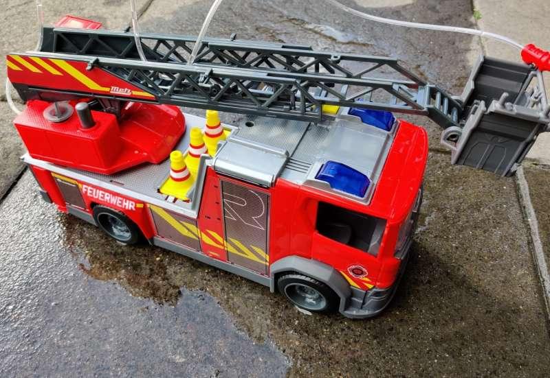 Dickie Toys/Autos, Fahrzeuge, Boote & Flieger:Unboxing Toy Boxx 05/2021