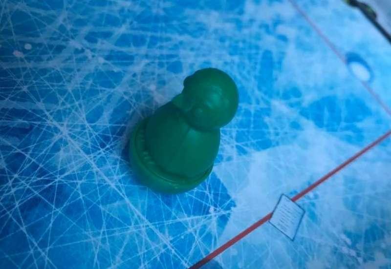 AMIGO/Spiele & Puzzles:ICECOOL