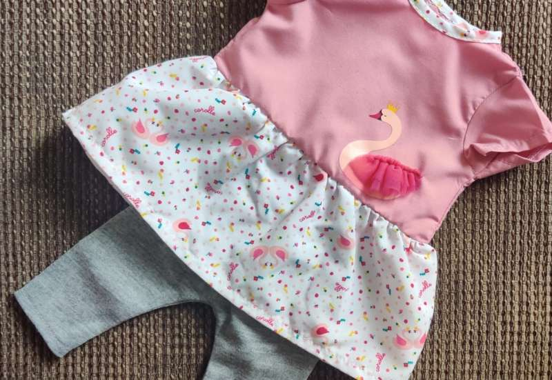 Sonstige/Puppen & Puppenzubehör:Puppenkleidung
