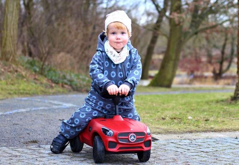 Der Mercedes Benz AMG GT