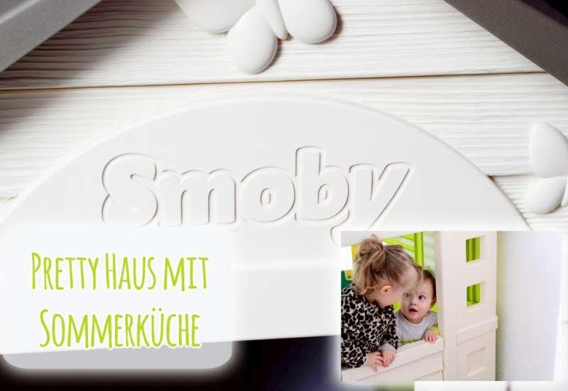 Smoby/Outdoor & Sport:Spielspaß garantiert!