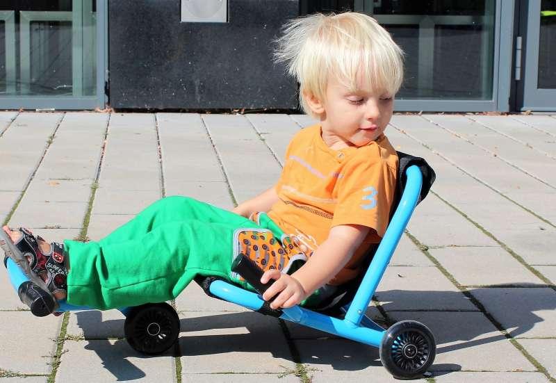 Sonstige/Kinderfahrzeuge (z. B. Bobby Car):EzyRoller - besser als Fahrrad