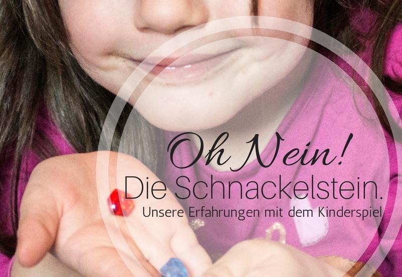 Zoch/Spiele & Puzzles:Oh Nein! Die Schnackelstein
