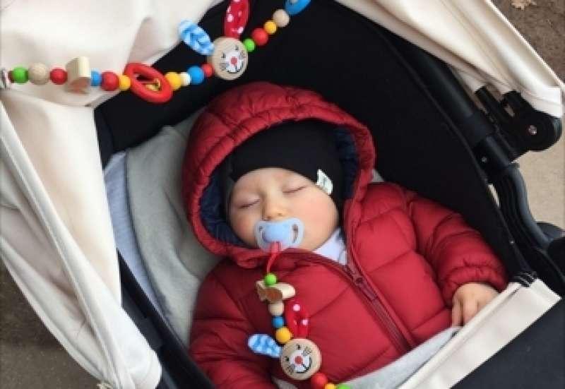Eichhorn/Baby- & Kleinkindspielzeug:Süße Hasen-Designs