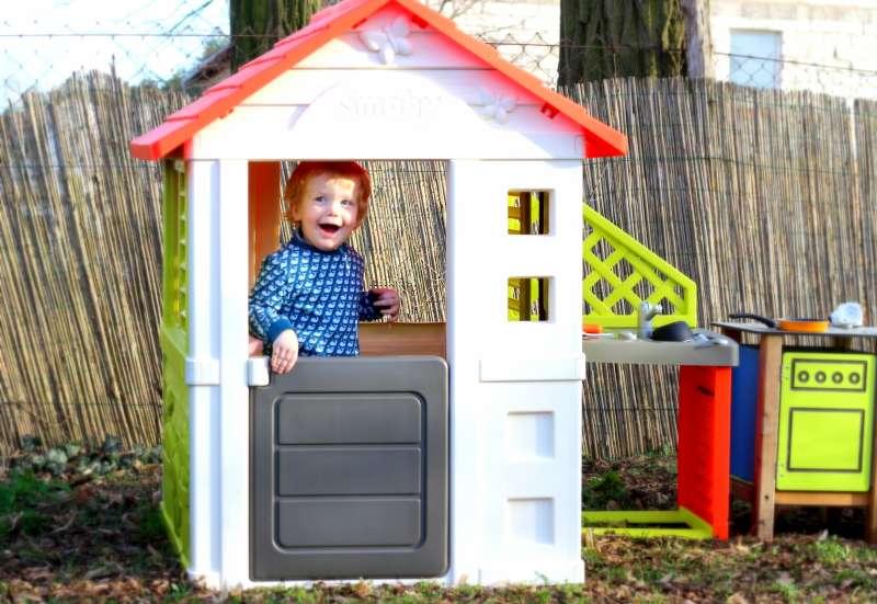 Spielhaus Mit Sommerküche : Natur haus mit sommerküche spielhäuser outdoor marken