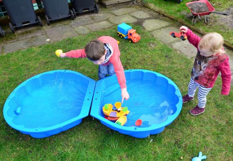 Gewinne Spaß für den Garten!