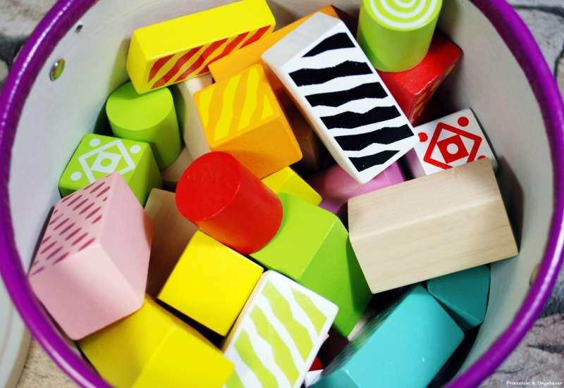 Eichhorn/Baby- & Kleinkindspielzeug:Eichhorn - Holzbausteine