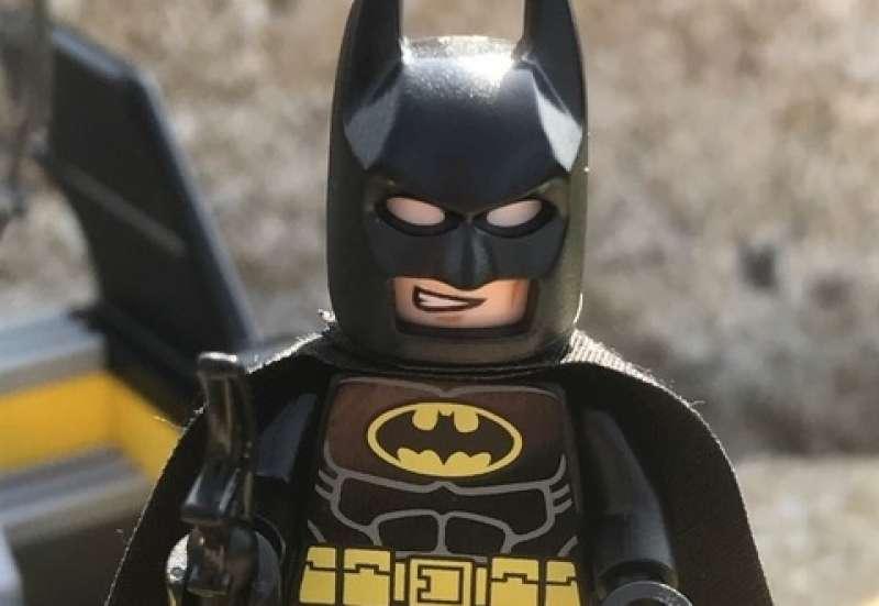 LEGO/Bauen & Konstruieren:LEGO Juniors Batman Set