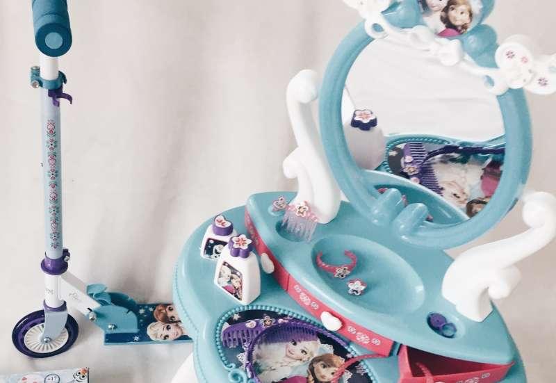Simba/Puppen & Puppenzubehör:Elsa-Traum