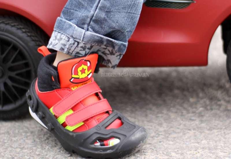 Schuhschoner v. Big Bobby Car