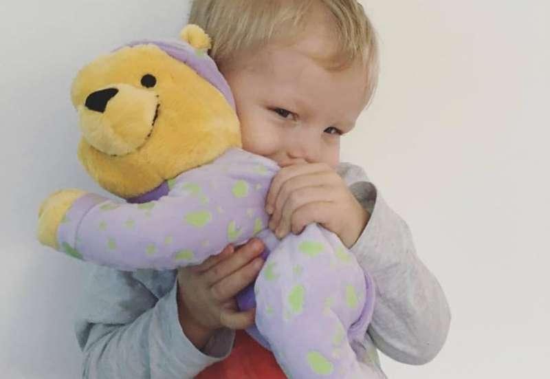 Simba/Plüsch- und Kuscheltiere:Winnie Pooh Liebling