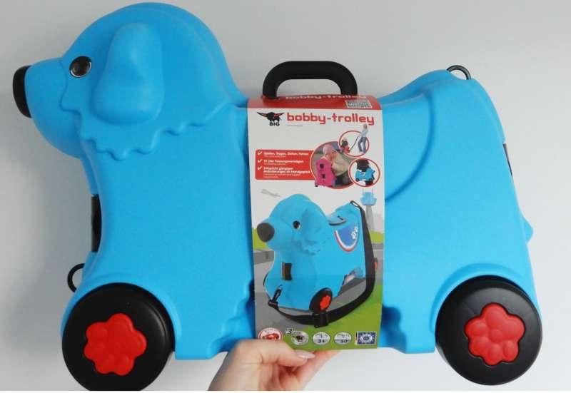 BIG/Autos, Fahrzeuge, Boote & Flieger:Reisebegleiter für die Kleinen