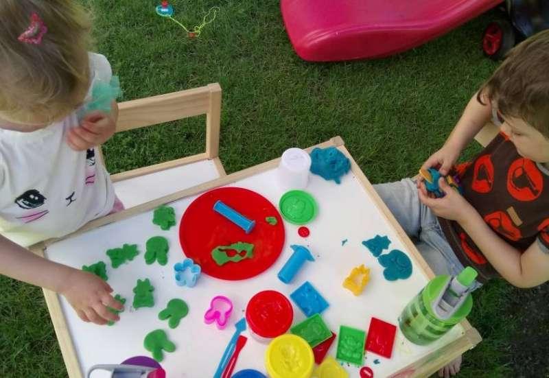 Simba/Basteln, Malen & Kreativ:Kreativ sein macht Spaß