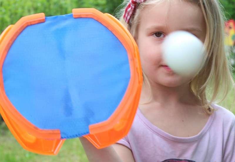 Simba/Outdoor & Sport:Squap, das coole Fangballspiel