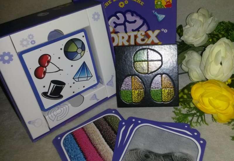 ASMODEE EDITIONS/Spiele & Puzzles:Cortex Challange Kids