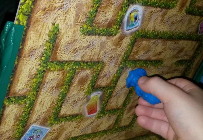 AMIGO/Spiele & Puzzles:Mino und Tauri