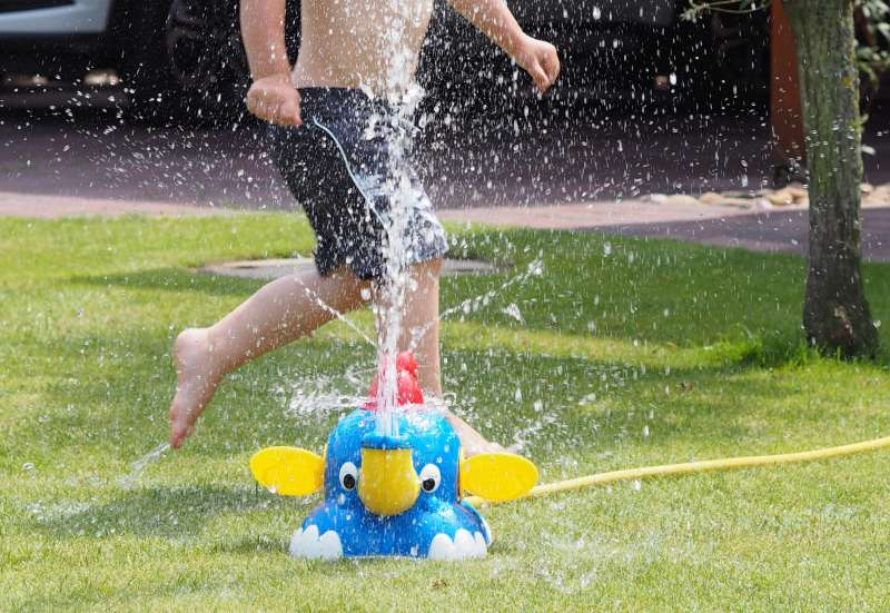 BIG/Outdoor & Sport:BIG Aquafant ° der lustige Was