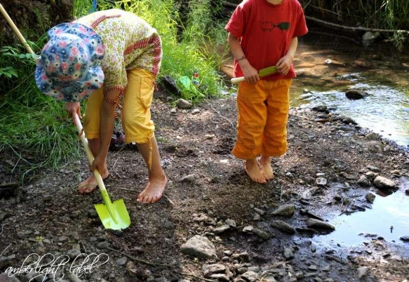 Eichhorn/Outdoor & Sport:Gartenwerkzeuge von Eichhorn