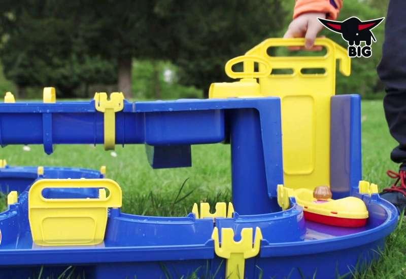 BIG/Outdoor & Sport:BIG Waterplay Niagara