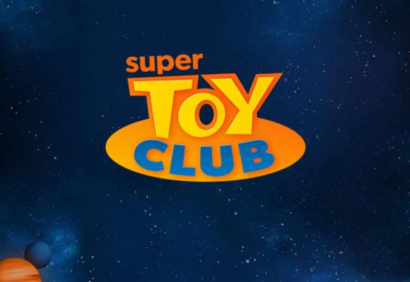 Der Super Toy Club kommt zurück!